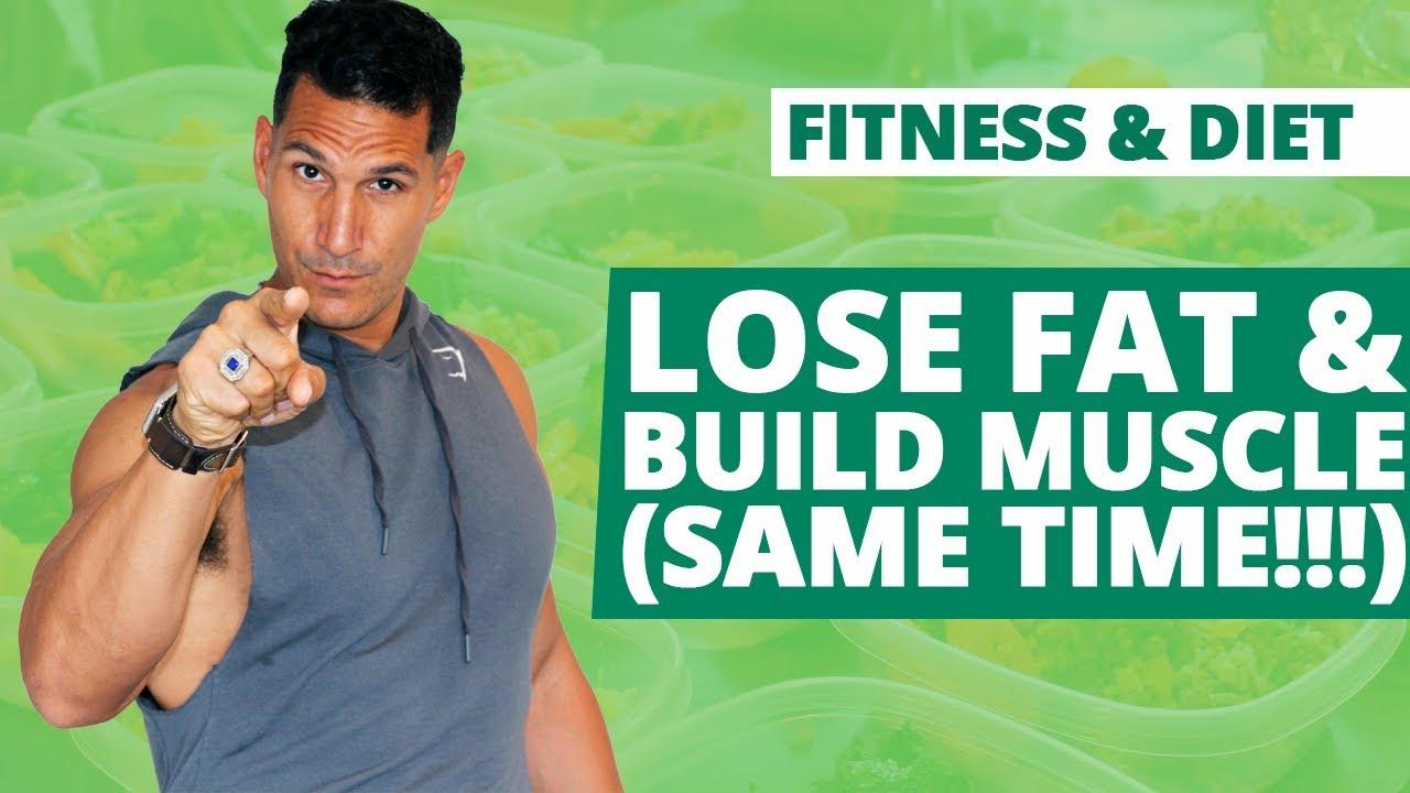 Does lean muscle help burn fat