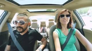 Day in the life of a Careem Captain in Amman!