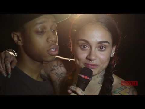 Revolt TV: Kehlani YSBHTour Chicago Stop