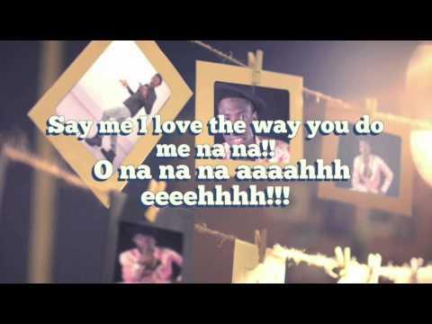 LK Kuddy Firewood Lyric Video