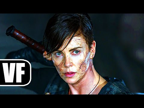 THE OLD GUARD Bande Annonce VF (NETFLIX, 2020) Charlize Theron