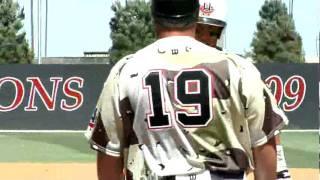 Baseball at Howard College