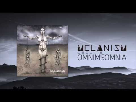 Melanism - Decline [Full album]