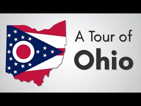 Ohio: A Tour of the 50 States [17]