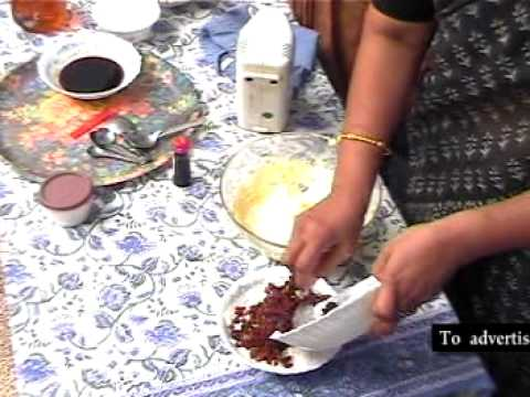 How to make plum cake christmas special recipe xmas cake youtube forumfinder