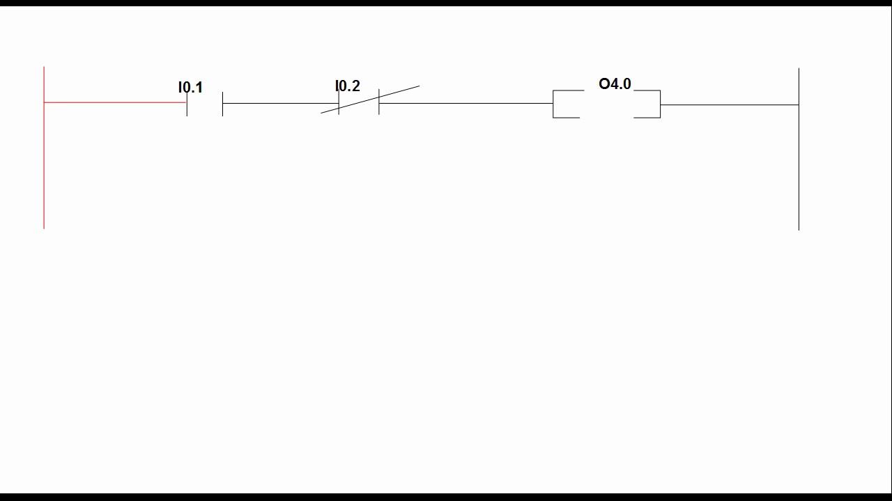 Lesson 10 Plc Ladder Logic Programming Plc Programming In Hindi Improve Logic Making Skill Youtube