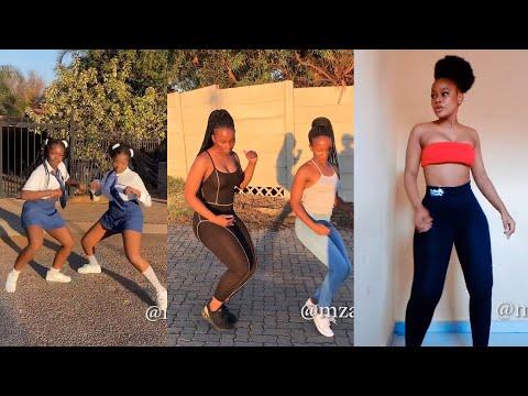 BEST AMAPIANO DANCE COMPILATION (JUNE 2021 SOUTH AFRICAN DANCES)