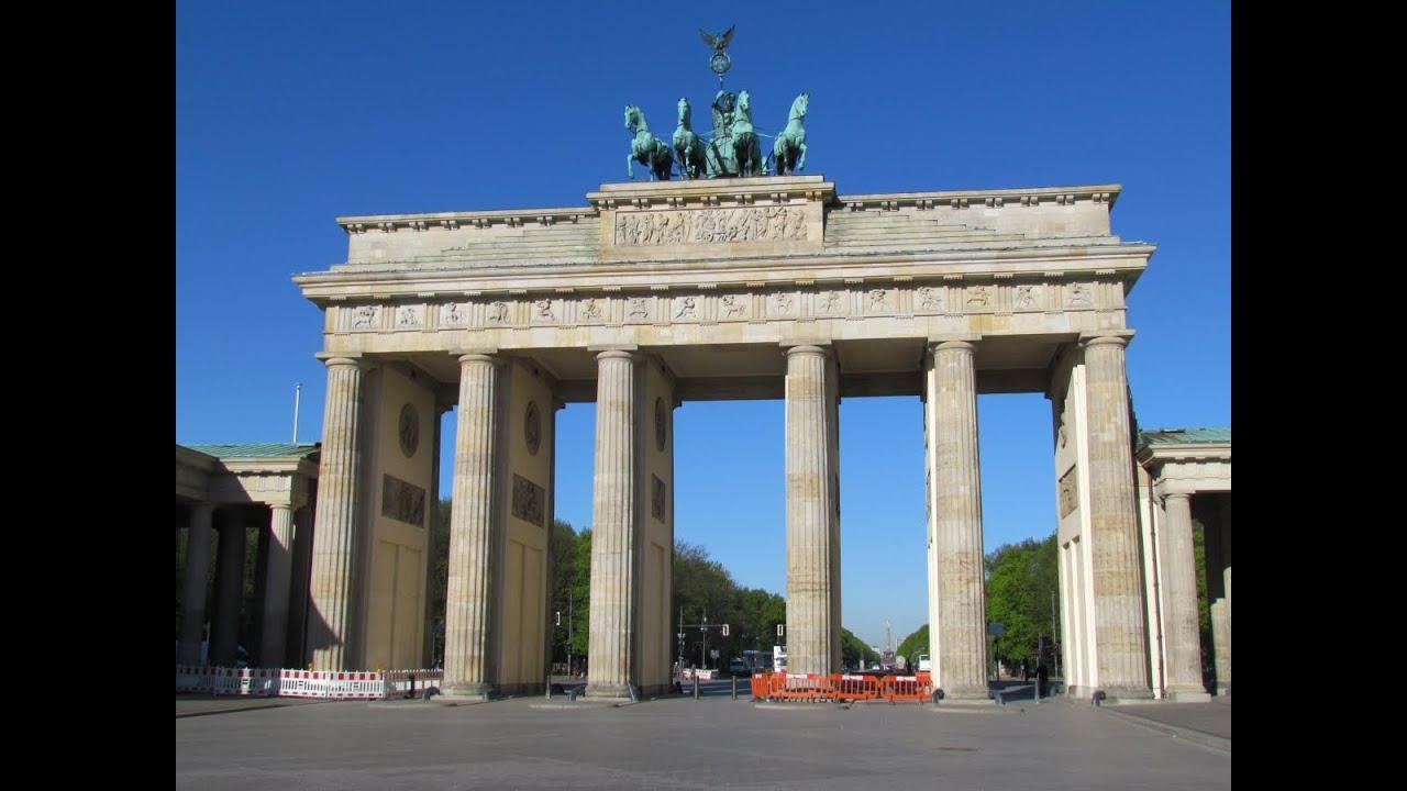 Ferienloft Berlin top 10 best attractions in berlin
