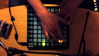 Bullwack - Jox Bellyfish (Launchpad Cover)