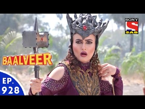 Baal Veer - बालवीर - Episode 928 - 1st March, 2016 thumbnail