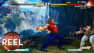 Highlight Reel #213 - Pro Player Shows The Power Of Guile