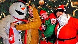 Veselé Vánoce by #AnabolicEngineers