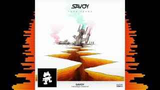 Savoy Let You Let Me Bass Boosted