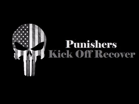 Peoria Punishers kickoff recover