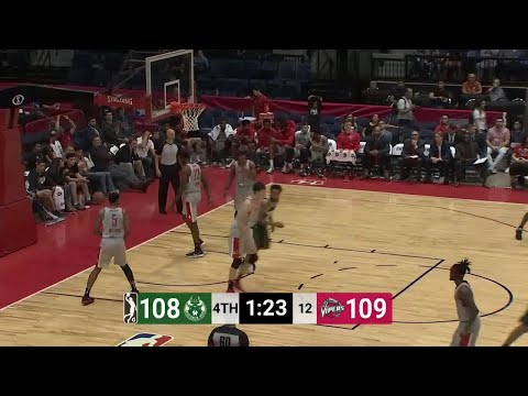 James Young (22 points) Game Highlights vs. Rio Grande Valley Vipers