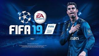 видео: FIFA 19. ЛЧ.  Топтан шыа аламба?