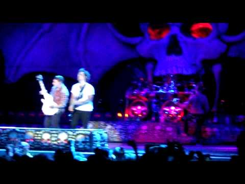 Welcome to the Family Live Uproar Concert Salt Lake City Utah 2011