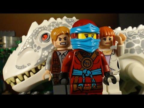 LEGO NINJAGO - NYA