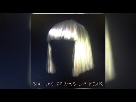 Sia - Straight For The Knife (Letra/Lyrics)