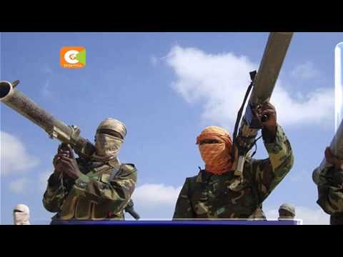 KDF kills 57 Al-Shabaab fighters in Afmadhow, Somalia