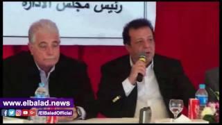 بالصوروالفيديو..جمعية 'مسافرون' تكرم الإعلاميين والصحفيين  بجنوب سيناء