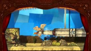Black Knight Sword - Xbox 360 Launch Trailer