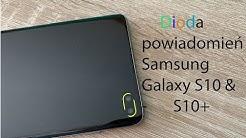 Dioda powiadomień Samsung Galaxy S10 & S10+