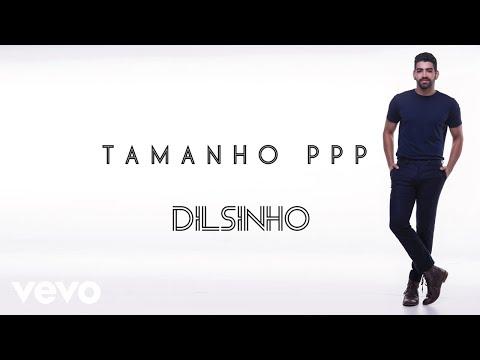 Dilsinho - Tamanho PPP (Áudio Oficial)