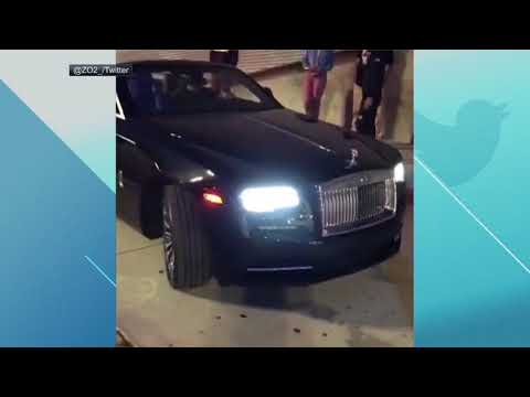 Lonzo Ball buys LaVar Ball and mother Rolls Royce for Christmas | ESPN