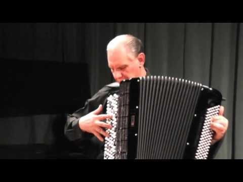 Viatcheslav Semionov:Accordion Concerto, A.Yasinski,accordion; Talich Philharmonia Prague