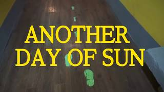 La La Land - Another Day of Sun cover