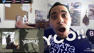 Yelawolf - Box Chevy 7 Ghetto Cowboy REACTION