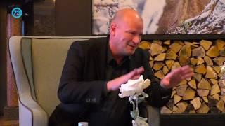 In Gesprek Met | Wil Boessen trainer FC Den Bosch en Paul Post (Omroep Brabant)