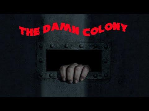 Válvera   'The Damn Colony' Official Music video