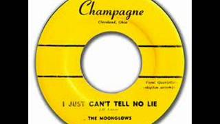 The Moonglows  I Just Can