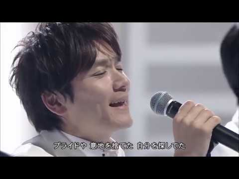 V6-over, Can't get enough - MUSIC FAIR-20170318