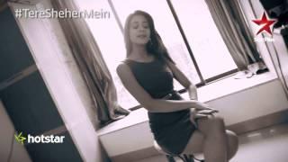 Tere Sheher Mein - Meet Fashionista, Amaya Mathur