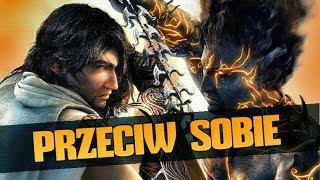 Prince of Persia: Dwa Trony #12 - Przeciw Sobie [ZAKOŃCZENIE]