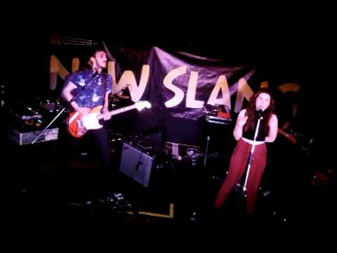 Summer Camp - Two Chords - at New Slang, Kingston - Sept '13