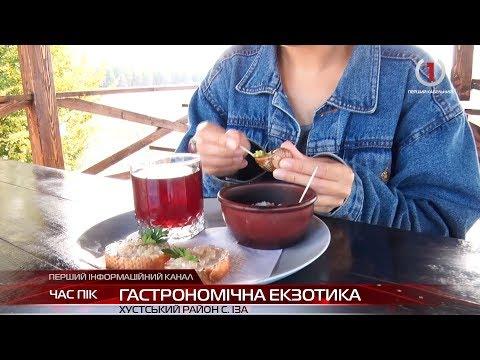 Гастрономічна екзотика: равликова ферма запрацювала на Хустщині