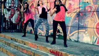 Timberlee - Bubble like soup I Ceci Schroeder | GWAAN Cía de Dancehall