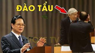TBT Nguyễn Phú Trọng chạy trốn sang Trung Quốc cầu cứu, nghi Nguyễn Tấn Dũng tiếm quyền #VoteTv