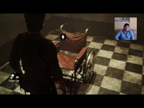 The Evil Within 2 - Stepping Back In