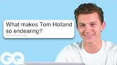 Tom Holland Goes Undercover on Reddit, YouTube and TwitterGQ