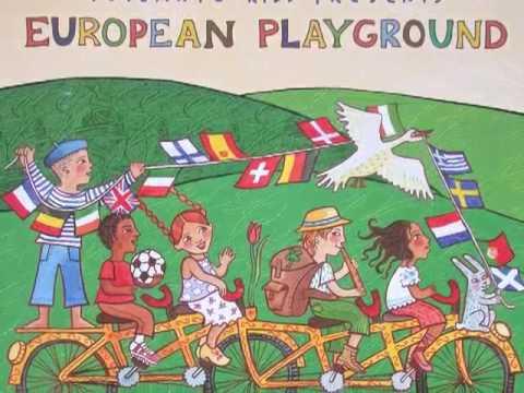 Putumayo European Playground
