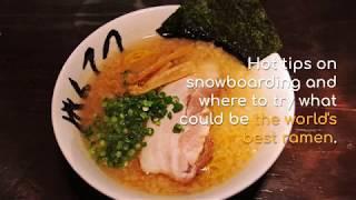 Ultimate Tips Travel to Osaka Japan