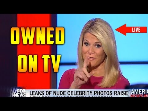 PEOPLE GETTING OWNED ON TV | COMPILATION