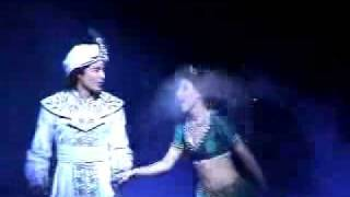 To Be Free- Aladdin A Musical Spectacular