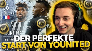 FIFA 21: YOUnited Future Saint-Maximin #1 COINREGEN