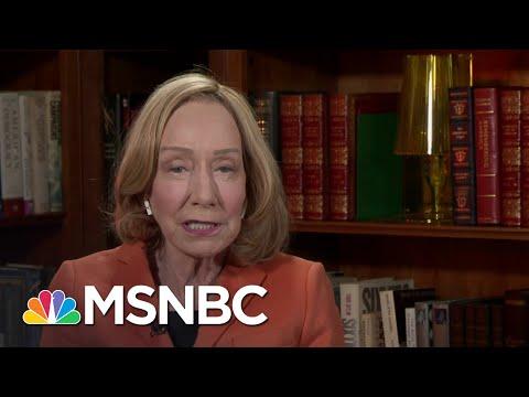 'Our World War': Virus Response May Shape If Trump Loses 2020, Says Top Historian   MSNBC